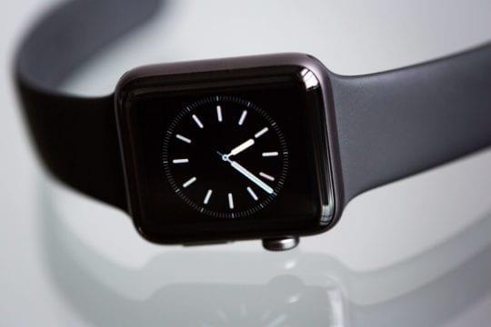 Apple añade el seguimiento del sueño en watchOS 7