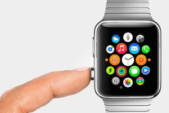 Así es como puedes comprobar cuándo llegó un mensaje a tu reloj Apple