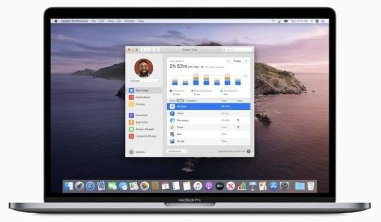 """¿""""Tiempo de pantalla"""" en MacOS que le da datos inexactos? Aquí está lo que está pasando"""