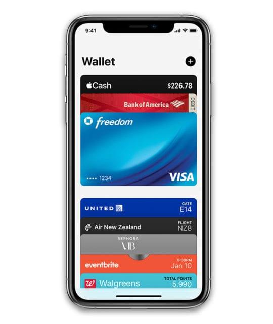 ¿La tarjeta de embarque o la billetera no aparece en la pantalla de la cerradura? ¿Cómo se arregla?
