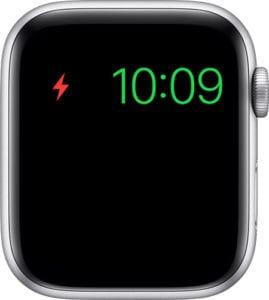 Consejos rápidos para reducir el agotamiento de la batería de tu Apple Watch Series 5
