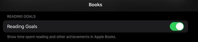 Cómo usar los libros en iOS 13  12 y en iPadOS, consejos esenciales