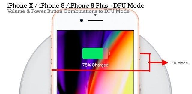 iOS: Todo sobre el DFU y el modo de recuperación
