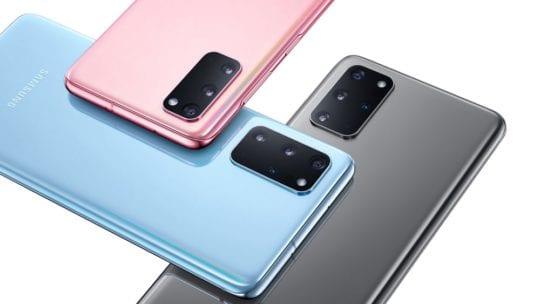 iPhone 11 Pro vs Samsung Galaxy S20 Plus: 4 características en las que Apple debería pensar