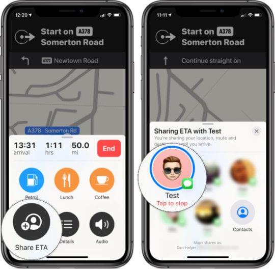 13 características ocultas que probablemente no encontrarás por ti mismo en el iOS 13