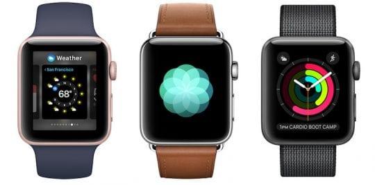 Problemas con la batería del reloj de Apple, 7 consejos a tener en cuenta