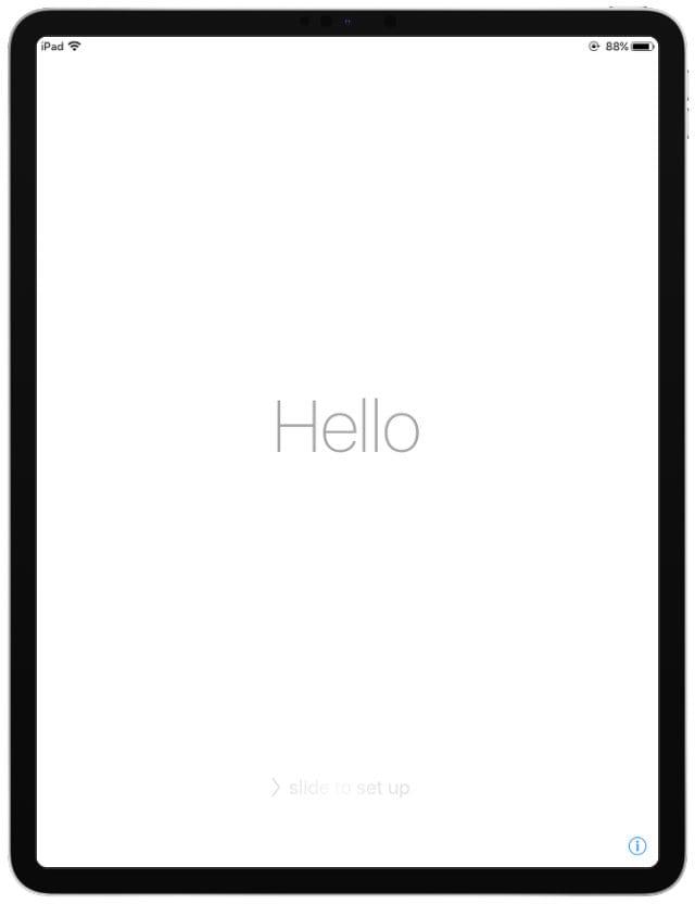 Cómo saber qué modelo de iPad o iPod tienes