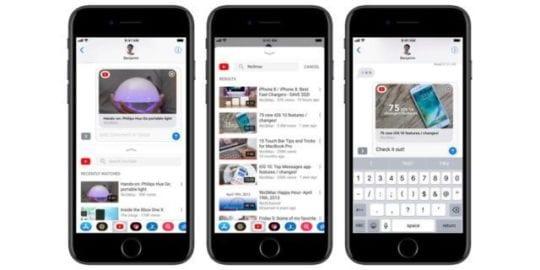 Cómo evitar la aplicación de YouTube y reproducir vídeos de imagen en imagen en el iPad
