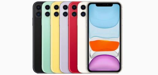 ¿Deberías comprar el nuevo iPhone 11 o el iPhone 11 Pro?