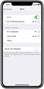 ¿La contraseña de Wi-Fi no funciona en el iPhone o el iPad? Comprueba estos ajustes